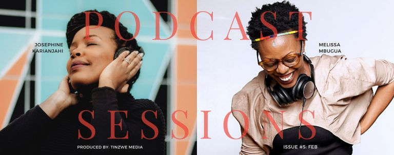 podcast sessions