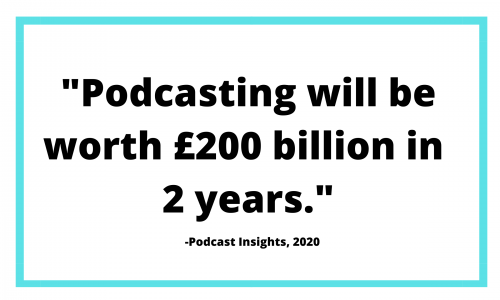 podcast guides, monetize your podcast